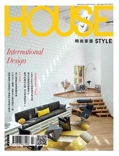 時尚家居 House Style 99期