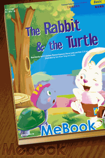 The Rabbit and the Turtle 龜兔賽跑